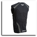 Valken V-Elite Upper Body Pads without Sleeves (Youth)