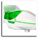 Virtue Spire Loader - White/Lime