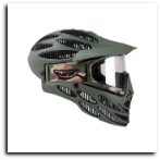 JT Flex 8 Thermal Goggle Full Cover Olive
