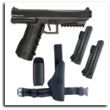 Tiberius Arms - Tiberius T8.1 Players Pack Black