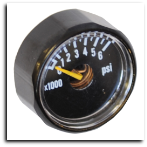 Ninja Mini Gauge (6000 psi)