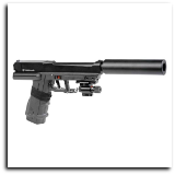 Tiberius Arms - T8.1 Black SOCOM Edition