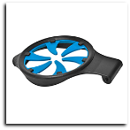Valken V-Max Max Feed - Black/Blue