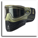 Empire E-Flex Goggle - Olive