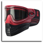 Empire e-Flex Goggle - Red