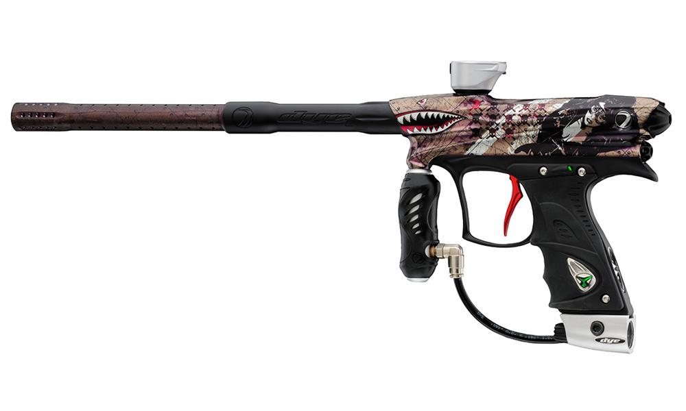 paintball gun - photo #19