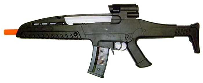 BE XM8 Electric Airsof...