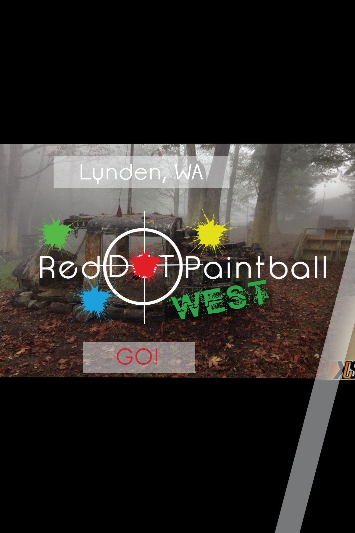 Click to go to Red Dot West