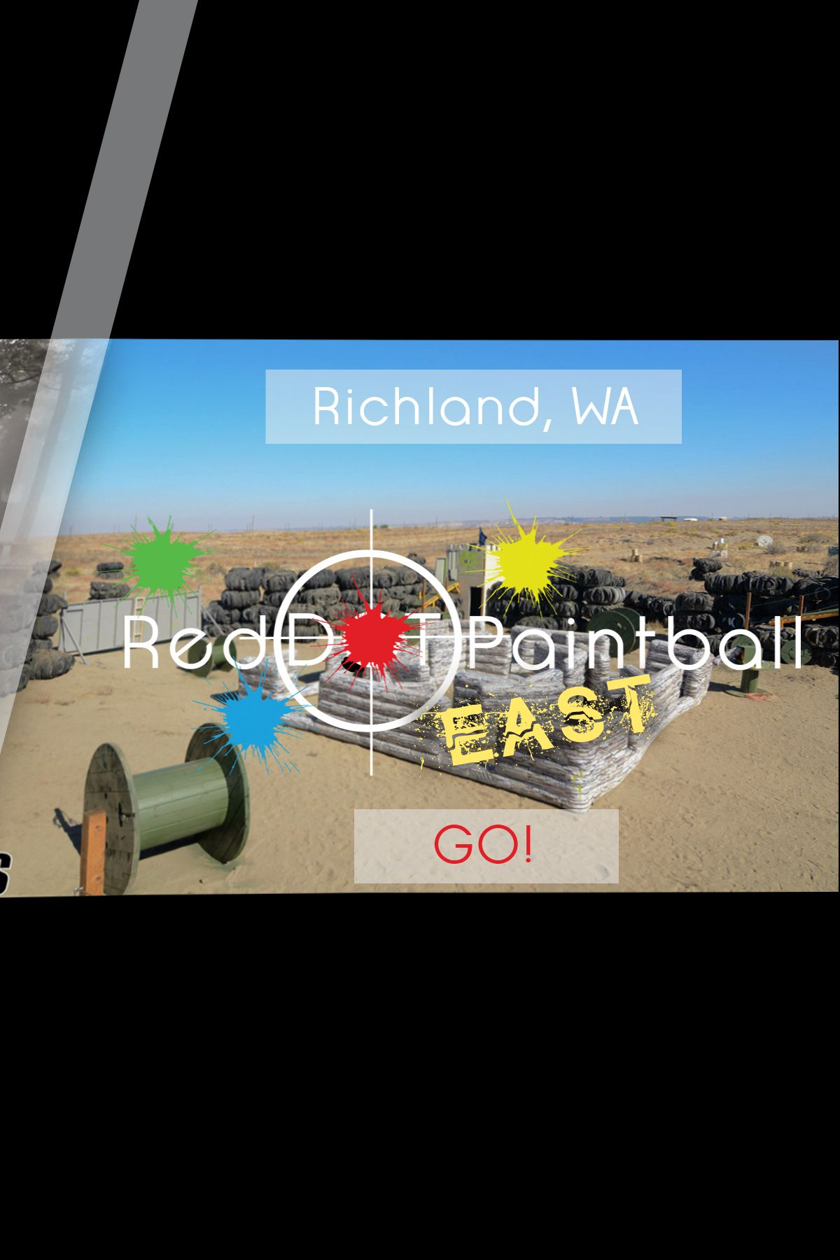 Click to go to Red Dot East
