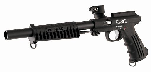 Tippmann SL-68 II .68 Caliber Pump Action Marker