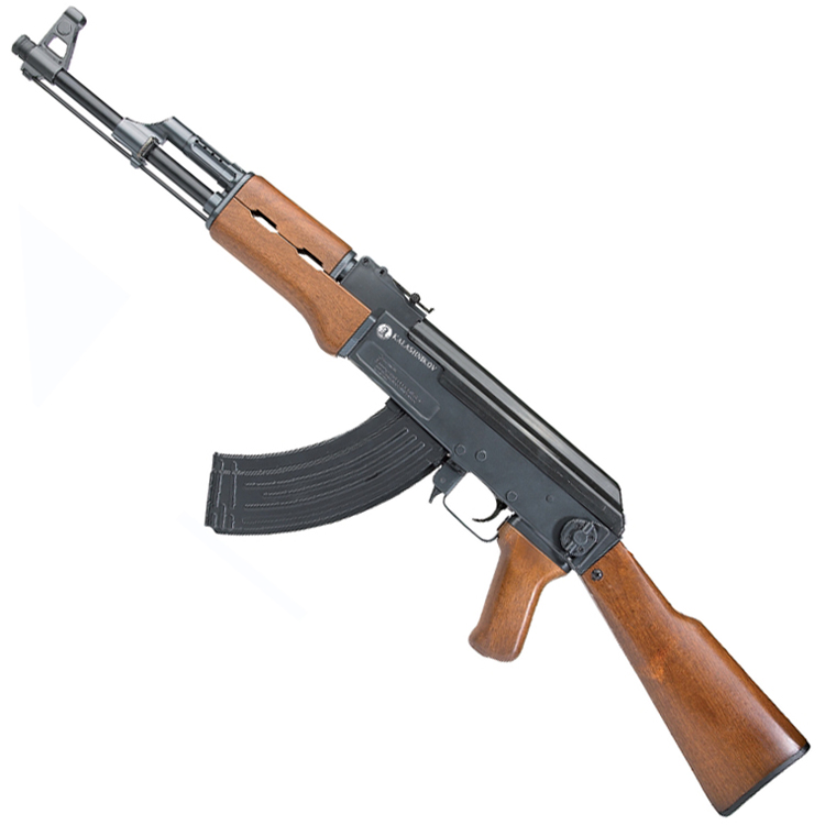 kalashnikov ak47 spring rifle. Black Bedroom Furniture Sets. Home Design Ideas