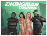 Kingman Training KT Pistols