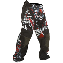 Valken Redemption Pants - Traumatic